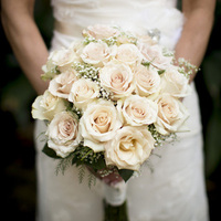 Janeen's Bridal Bouquet