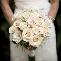 Janeen's Bridal Bouquet