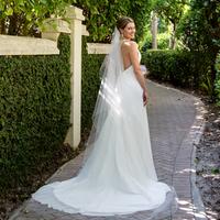 Sarah's Bridal Style