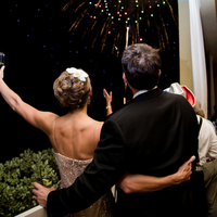 Florida Fireworks Surprise!