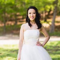 Sue Lynn's Bridal Style