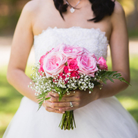 Sue-Lynn's Rose Bouquet