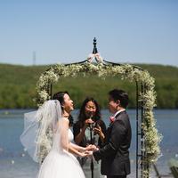 Sue-Lynn and Dennis' Ceremony