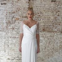 Wedding Dresses, Fashion, new york bridal market spring 2016, jean-ralph thurin wedding dresses, new jean-ralph thurin wedding dresses, new york spring 2016 bridal collections, jean-ralph thurin spring 2016