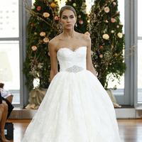 Wedding Dresses, Fashion, new york spring 2016 bridal market, new spring bridal collections, new isabelle armstrong wedding dresses, isabelle armstrong wedding dresses, new spring isabelle armstrong wedding dresses
