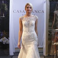 Casablanca Bridal Spring 2016
