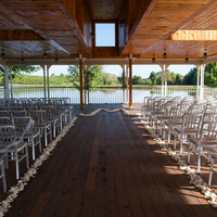 Waterfront Pavilion Ceremony
