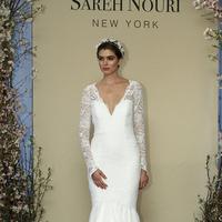 Sareh Nouri Spring 2016