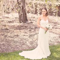 Lauren's Bridal Style