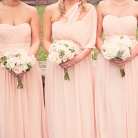 Lauren's Bridesmaids