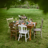 Vintage Country Tablescape