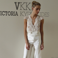New Victoria Kyriakides Spring 2016