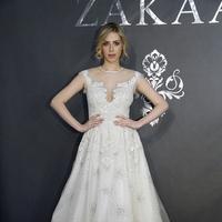 Zakaa Couture Spring 2016