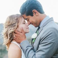 How Megan and Jeremiah Met