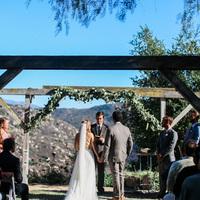 Megan and Jeremiah's Ceremony