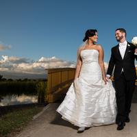 Outdoor weddings in Puerto Rico