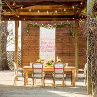 Romantic Rustic Ambience