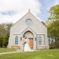 Cape Cod Church Ceremony