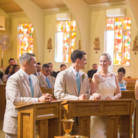 Brittany and Anthony's Ceremony