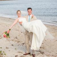 Brittany & Anthony's Wedding Day