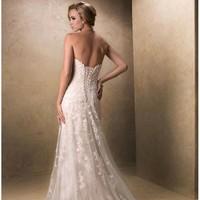 lace wedding dresses 1-2