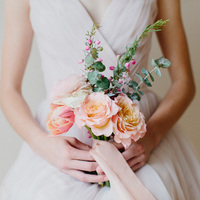 DIY: Bridesmaid Posies