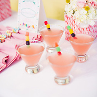 Gumdrop Signature Drinks