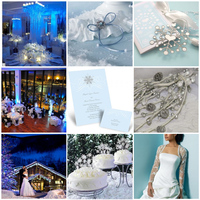 Winter Wedding Wonderland: 7 tips for hosting a Winter wedding