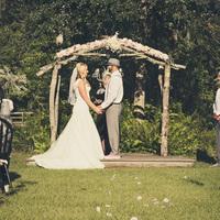 Jessie and Chad's Ceremony