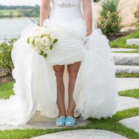 Meg's Bridal Accessories