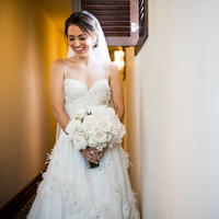 Elise's Bridal Style