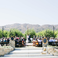 Lemon Farm Ceremony