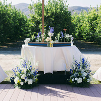 Wildflower Floral Displays