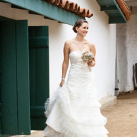 Kelsey's Bridal Style