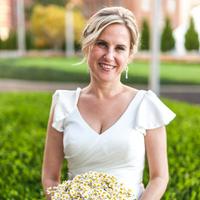 Daina's Bridal Style