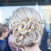 Daina's Bridal Hair