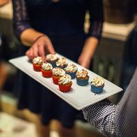 Mini Cupcake Dessert