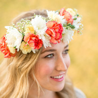 Flower Ideas & Inspiration for Various Events