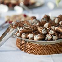 Cannolis for Dessert