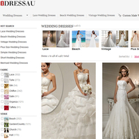 1dressau wedding dresses online shop