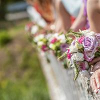 Flowers & Decor, Bouquet, Ring, Weddings