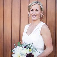 Katie's Bridal Style