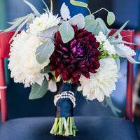 Katie's Bouquet Wrap