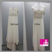 Wedding dress, Wedding gown, Bridal gown, bridal wear