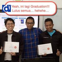 Dumet School Graduation