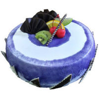 Black Currant Flavoured Cake - Best Quality Cakes Online Coimbatore