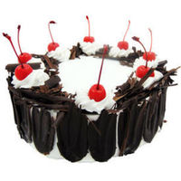 Black Forest - Online birthday cake coimbatore