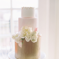 cake (florals will be different)