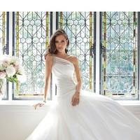 wedding dress-my love