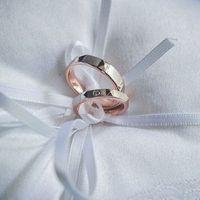 Wedding Bands & Rings